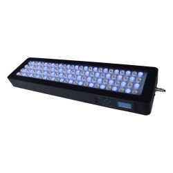Novo Malibu S Programmable 3W Coral Reef Aquarium luzes LED