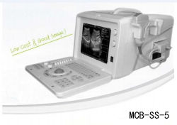 تشخيص الموجات فوق الصوتية المحمول المعتمد من قبل CE للمبيعات