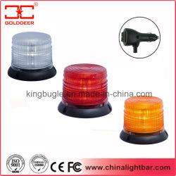 12W 9V-30V LED baliza de advertencia para el coche (TBD347A-LEDIII)