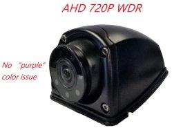 Ahd 720pの側面図WDRのバックアップ背面図車のカメラ