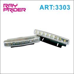 LED 8 W en feux de jour en fonction des indicateurs de clignotants