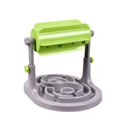 Haustier-führende Filterglocke, Haustier-Spielzeug-automatischer Rollen-Typ Leaker-Filterglocke, langsame Zufuhr, Puzzlespiel-Zufuhr, trommelartige Zufuhr, interaktive Zufuhr Esg12664