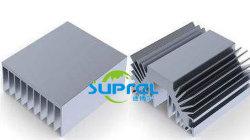 Thermoelektrische Kühlvorrichtung-Baugruppe des Kühlkörpers