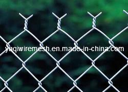 La Chine Fournisseur de clôture à mailles losangées à bon prix