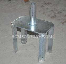 4-manier Forkhead voor het Steunen van de Straal van het Hout