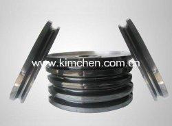 Керамическое покрытие из алюминия для провода направляющие шкивы-3/провод направляющего ролика