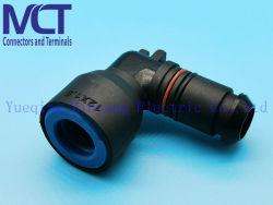 Быстрой подачи топлива и разъем F разъема Mct-L12X1.5-14.9 для частей погрузчика разъем