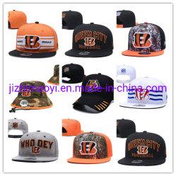 신시내티 뉴 패션 벵골스 스포츠 코튼 메시 골프 시대 버킷 트럭 운전사 여름 모자 야구 모자