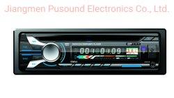 Kit de áudio do carro um carro DIN Leitor de DVD com reprodução de DVD/USB/SD/FM
