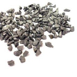 Esmagado carboneto de tungsténio Grits Partículas para disco voltado para a Soldagem brasagem