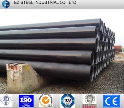 Большой диаметр ASTM A252 углерода LSAW стальную трубу/трубчатых свай