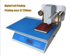 دليل الطابعة الرقمية آلة ختم ساخنة للهاتف المحمول البلاستيك الحالة