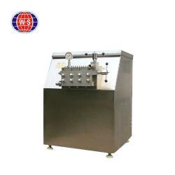 Homogeneizador de alta produtividade de leite da máquina / Máquina de homogeneização de leite / Homogeneizador de leite