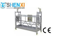 Zlp630 aluminium geveerd platform met CE-certificering