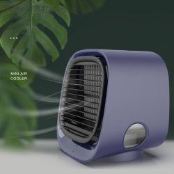 Resfriador do Ar de refrigeração Mini grossista para computador portátil notebook Mini USB do arrefecedor de ar