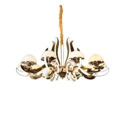 Kundenspezifische Berufs-Lampen des LED-Leuchter-AC100-265V 6, 8 Lampen, 10 Lampen