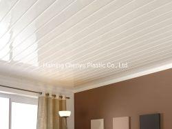 고품질 장식적인 천장 공장 직매 PVC 천장판 벽면 Cielo Falso