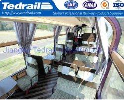 Carrozza ferroviaria ferroviaria di giro/veicolo panoramico/veicolo facente un giro turistico