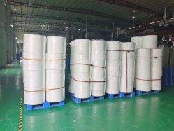 工場卸し売りBfe 90% 95% Bfe99 PPフィルターマスクのNonwovensのために溶か吹く物質的なポリプロピレンのSpunbond Meltblown Nonwovenファブリック布