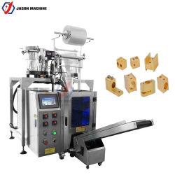 Полностью автоматическая малых промышленных компонентов твердых материалов упаковочные машины