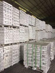 Zinco caldo del collegare di rame 99.99% del lingotto del metallo del lingotto del magnesio di vendita con il prezzo poco costoso