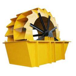 Was- en zandsteenmachine Wheel Sand Washer