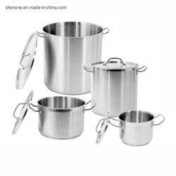 Alta Qualidade Shenone Bom Preço Professional Sopa de grande estoque de Múltiplos Pot