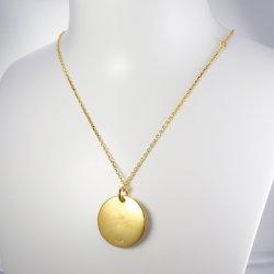 Silbernes Schmucksache-Geschenk der Form-925 geeignet für Frauen-und Mann-Querverbindung-Ketten-Halsketten-Anhänger