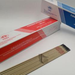 Lichtbogen TIG-Schweißens-Rod-6013 Bedingungs-3.15mm 10 der China-J421 silberne Elektroden-Kohlenstoffstahl-