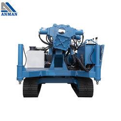 MXL-150D 디젤 전기 동력 슬로프 로스팅 터널 제트 그라우팅 양호 품질