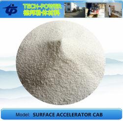Auxiliar de Química de la cabina se utiliza para producir recubrimientos en polvo el tono de martillo