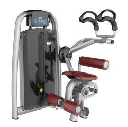 Exercice de vente chaude un équipement de gymnastique abdominale total machine