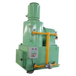 Sem Fumo de alta qualidade incinerador de resíduos médicos máquina utilizada para evitar a transmissão de vírus