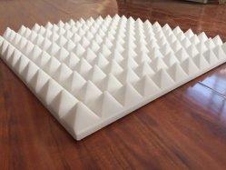 Esponja Sound-Absorbing Pirâmide-os painéis de espuma acústica Painel acústico espuma acústica