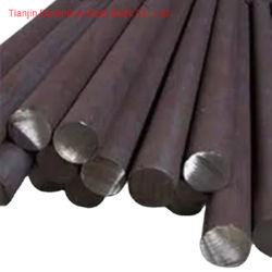 ASTM 1015 SAE 1045 1020 A36 25mm 핫 롤 단조 Alloy Carbon Steel/Sus304 316L 310S 2205 321 904L 316ti 2507 C276 스테인리스 스틸 라운드 바 고품질