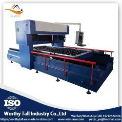 400W 600W 1000W 1500W 1218 de Scherpe Machine van de Laser van de Raad van 1325 Matrijs