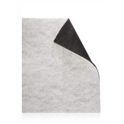 A almofada do filtro de carvão activado filtros de graxa para cozinha fogão o capô