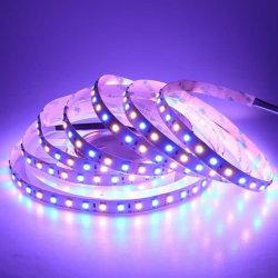 IP68 جهد خط خارجي 100 متر 110 - 240 فولت SMD 5050 CRI مقاوم للمياه 90 مصباح LED مرن