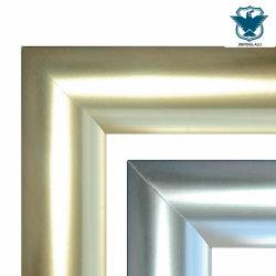 El aluminio/fotografía Structure-Aluminum Extrusion-Photo encuadre de imagen de perfil de marco