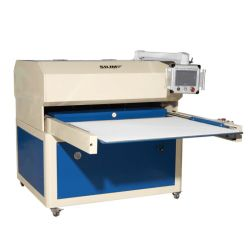 Subliamtion Machine hydraulique automatique