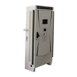 중국 전문 제조업체 Precision Sheet Metal Fabrication Metal Box 케이스 엔클로저 전자 장비 케이스