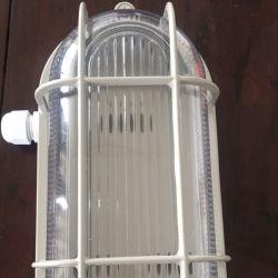 Illuminazione LED per contenitore a rete a risparmio energetico elettronico