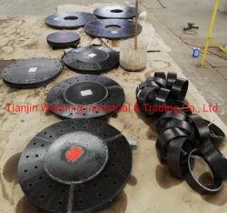 Ss-Zp2007 пользовательские стали обработки металлических конструкций и стальных деталей