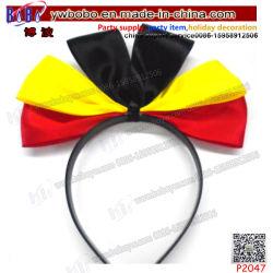 Cabello Bisutería sombreros de Regalo de Cumpleaños de niños al por mayor accesorios para el pelo (P2047)