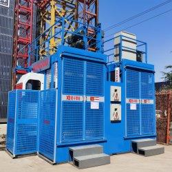 Fabricant OEM Sc200 palan passager / Construire un palan / Construction ascenseur
