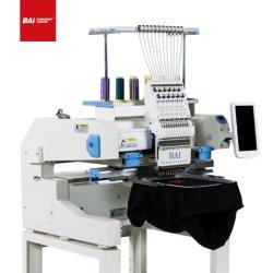 Bai China Dahao コンピュータ化された 12 の針の靴の刺繍の機械のため 衣服