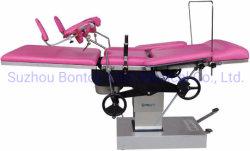 Medizinischer Gynecology-Prüfungs-Obstetric Anlieferungs-Prüfungs-Betriebstisch