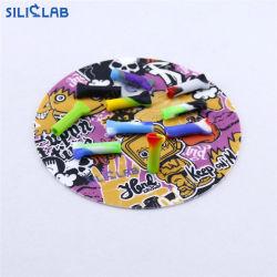 Filtro de silicona para secar la vainilla y tabaco el tabaco el rollo de papel Titular de cigarrillos