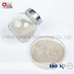 Polvo químico Attapulgite Bleaching Earth for Oil Extraction aceite de pescado Refinado y decolorización de aceite Attapulgite Clay