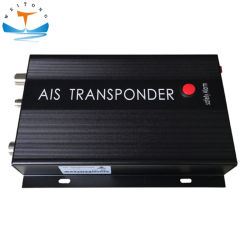 고품질 휴대용 GPS AIS 수신기 및 송신기/트랜스폰더